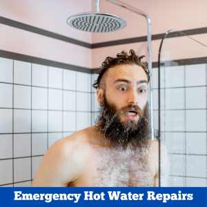 Emergancy Hot Water Repairs