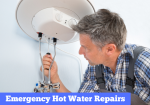 Emergancy Hot Water System Repairs