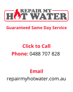 Repair My Hot Water