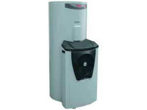 Rheem Heat Pump System