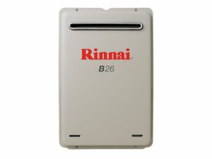 Rianni gas hot water system