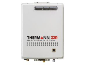 Thermann Gas hot water